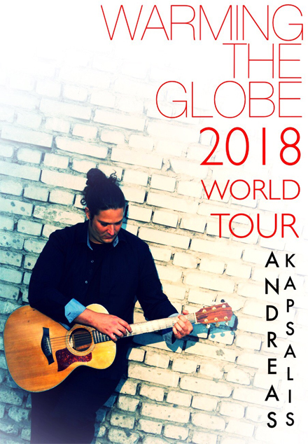 World Tour 2018